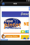 Casa Pintat screenshot 2/3