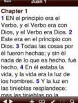 Acro Bible Spanish screenshot 1/1