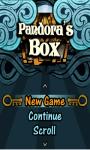 Pandora Box Free screenshot 1/6