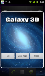 DrHu Galaxy 3D screenshot 1/6