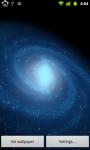 DrHu Galaxy 3D screenshot 2/6