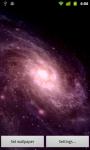 DrHu Galaxy 3D screenshot 3/6