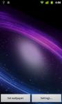 DrHu Galaxy 3D screenshot 4/6