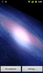 DrHu Galaxy 3D screenshot 5/6