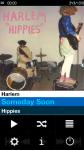 A-Fancy Music Player screenshot 1/6