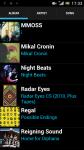 A-Fancy Music Player screenshot 2/6