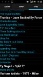 A-Fancy Music Player screenshot 4/6