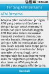 Kode ATM Bersama Indonesia screenshot 5/6