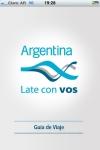 Argentina - Gua de Viaje screenshot 1/1