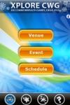Xplore CWG Delhi 2010 screenshot 1/1