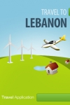 Travel to Lebanon screenshot 1/1