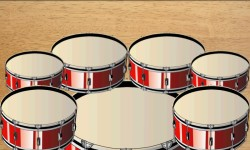 Joy Drums screenshot 1/1