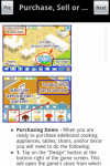 Restaurant  Story  Guide screenshot 1/2