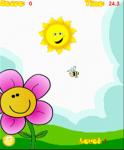 Get the bee - for kids screenshot 2/4