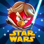 Angry Birds Star Wars II FREE screenshot 1/1