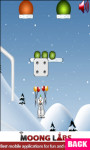 Frozen Snow Runner - Free screenshot 2/4