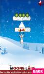 Frozen Snow Runner - Free screenshot 3/4
