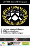UDINESE Calcio HD Wallpaper screenshot 2/4