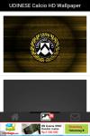 UDINESE Calcio HD Wallpaper screenshot 3/4