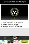 UDINESE Calcio HD Wallpaper screenshot 4/4