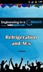 Refrigeration and  ACs screenshot 1/4