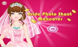 Bride Photo Shoot Makeover screenshot 1/5