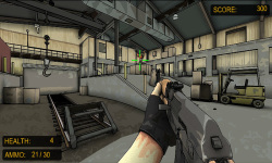 Sniper Ghost Games screenshot 4/4