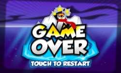 Despicable Penguin Skiing Rush - Cool 3D Run Game screenshot 2/6