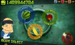 Fruit Ninja Cheats Unofficial screenshot 2/2