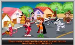 Free Hidden Object Games - The Prank screenshot 2/4
