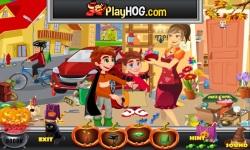 Free Hidden Object Games - The Prank screenshot 3/4