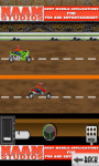 Highway Drag Racing - Free screenshot 3/4
