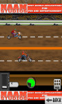 Highway Drag Racing - Free screenshot 4/4