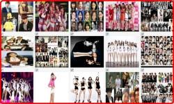 New HD Wallpaper K-Pop Idol screenshot 1/3