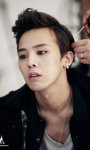 Big Bang G-Dragon Cute Wallpaper screenshot 1/6