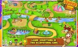 Summer Camp Adventure screenshot 2/6