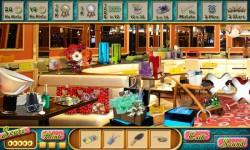 Free Hidden Object Games - City Club screenshot 3/4
