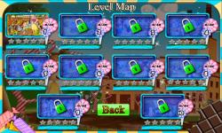 Free Hidden Object Games - Golden Ticket screenshot 2/4