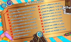 Free Hidden Object Games - Golden Ticket screenshot 4/4
