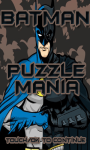 Batman Puzzle Mania Free screenshot 1/3