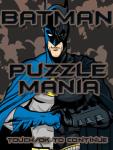 Batman Puzzle Mania Free screenshot 2/3