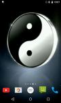 Yin Yang Video Live Wallpaper screenshot 4/4