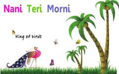 Hindi Poem Nani Teri Morni screenshot 1/3