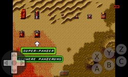 Dune 2 -The Battle For Arrakis for Android screenshot 2/4