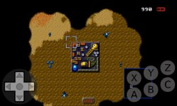 Dune 2 -The Battle For Arrakis for Android screenshot 4/4
