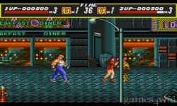 Streets of Rage  Multi Edition screenshot 4/4