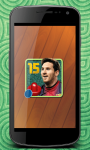 Air Football Lionel Messi 2015 screenshot 1/4