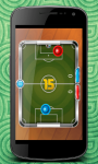 Air Football Lionel Messi 2015 screenshot 2/4