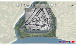 Virtual Architecture Museum screenshot 2/5