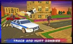 Police Dog vs Zombies Revenge screenshot 1/3